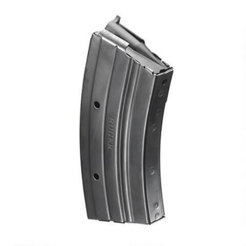 ruger mini thirty factory rifle mag, 20-rd.