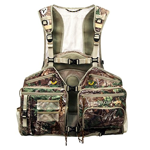 scent blocker thunder chicken turkey vest