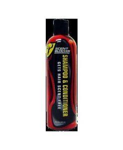 scent blocker shampoo & conditioner