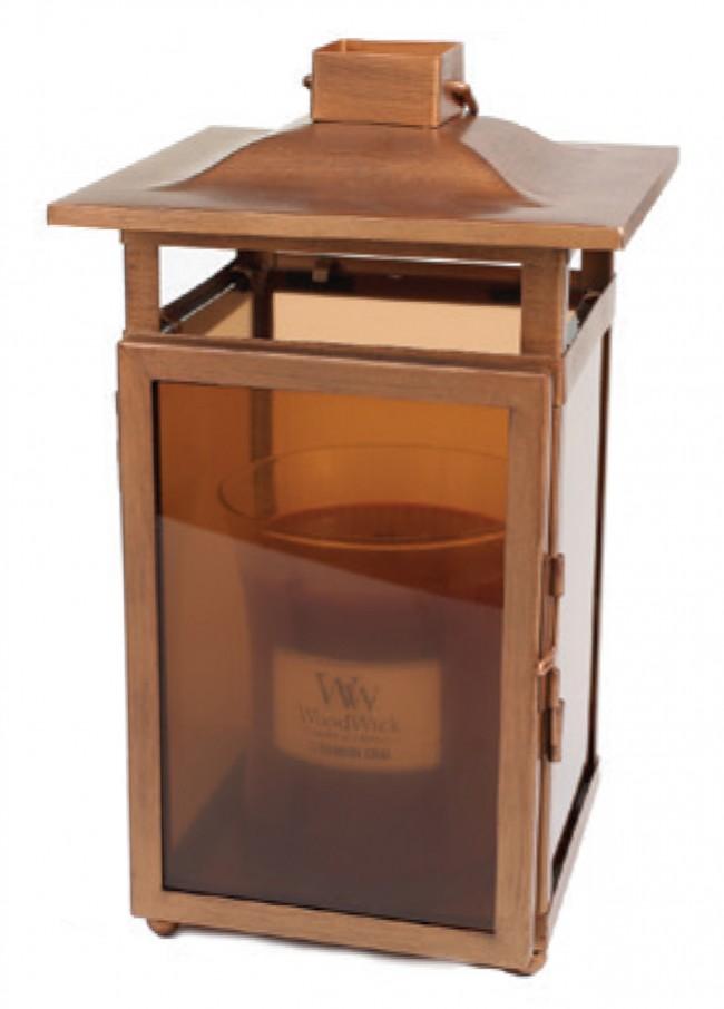 woodwick radiant glow lantern