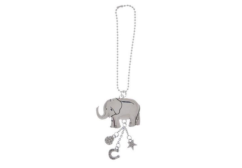 ganz car charm - elephant