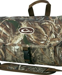 drake shell boss wma bag 5- box