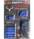 hoyt custom 10-piece accessory kit