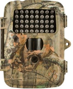 covert red 40 extreme series scouting camera