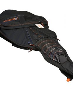 easton deluxe crossbow case