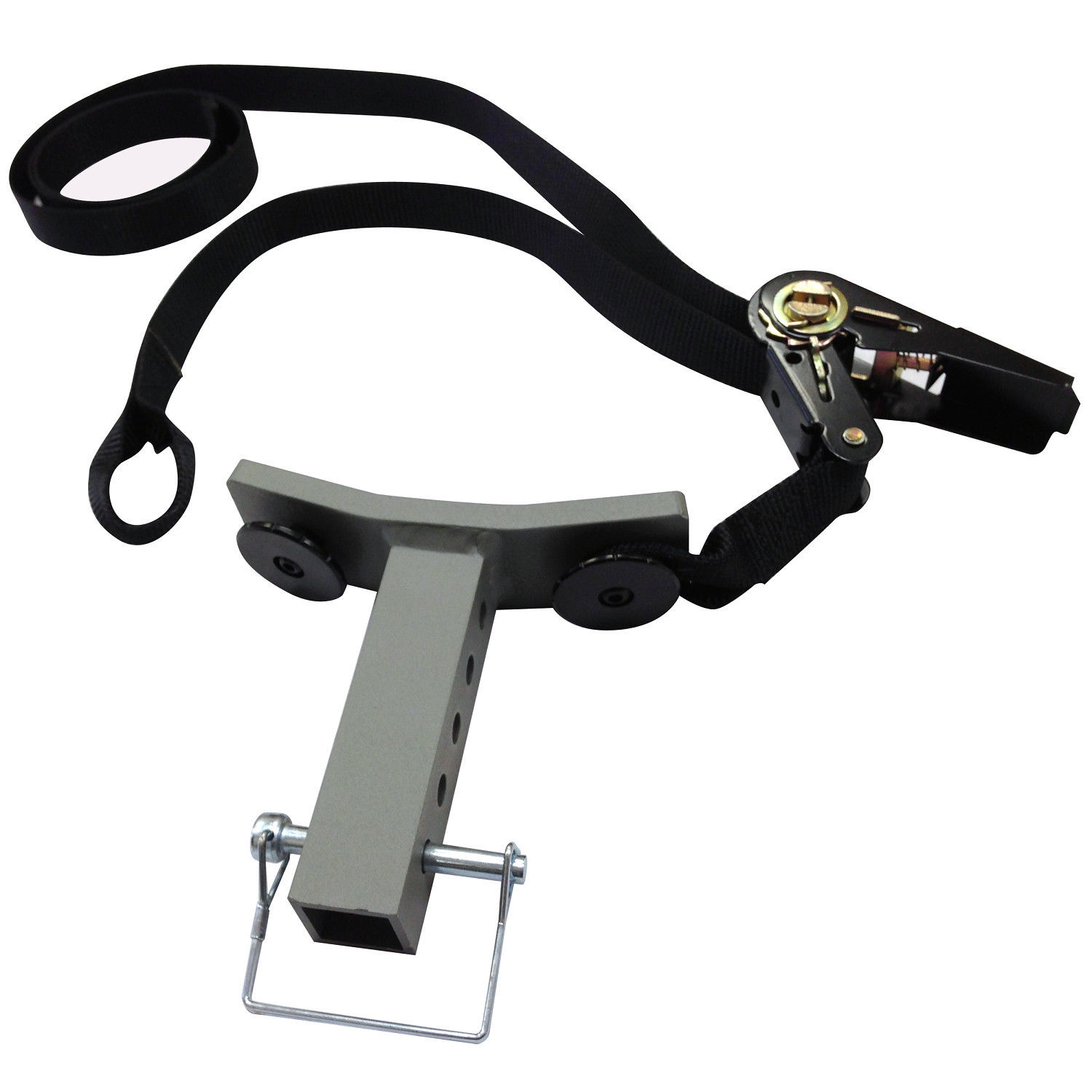 x-stand quick hitch receiver