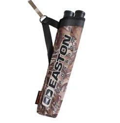 easton flipside 2-tube crossbow hip quiver
