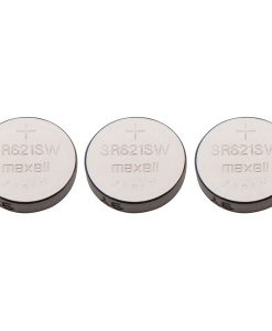apex gear replacement batteries 1.5v sr60 3pk