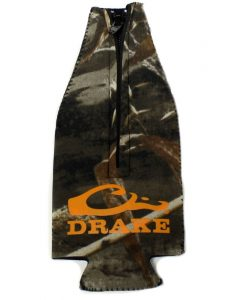 drake waterfowl bottle hugger