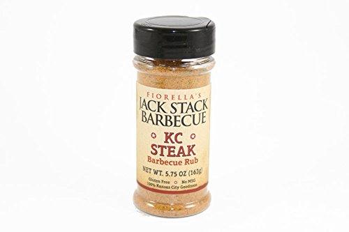 fiorella's jack stack barbecue kc steak barbecue rub