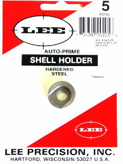 lee shell holder #5