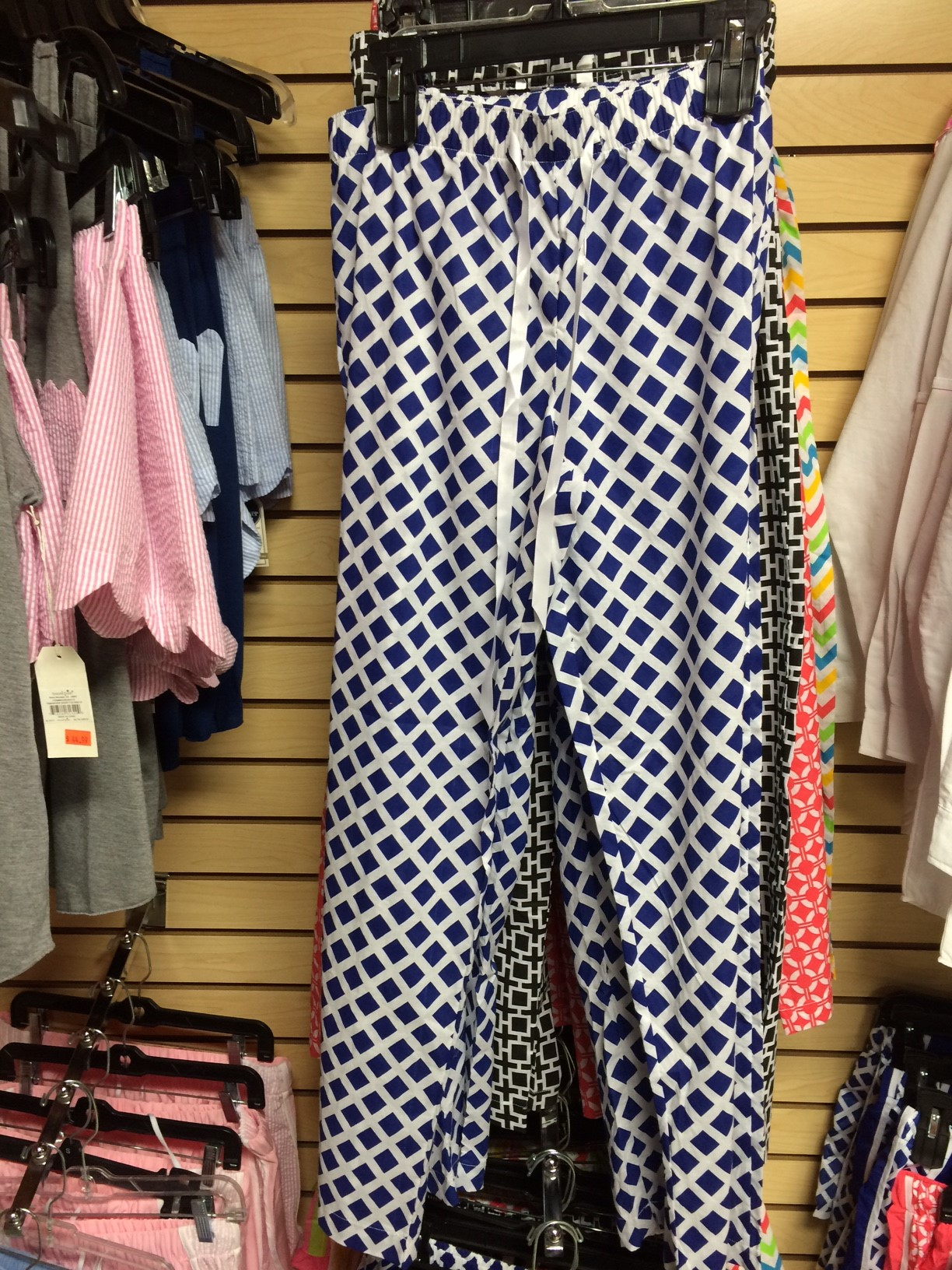mainstreet collection lounge pants