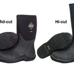 muck boot tack classic hi 15-inch equine boots