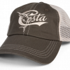 costa retro trucker hat