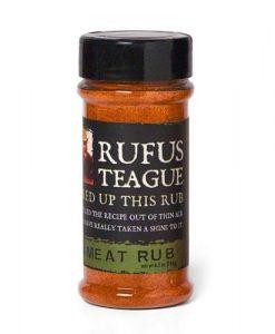 rufus teague meat rub 6.5oz