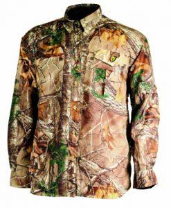 scentblocker recon lite shirt