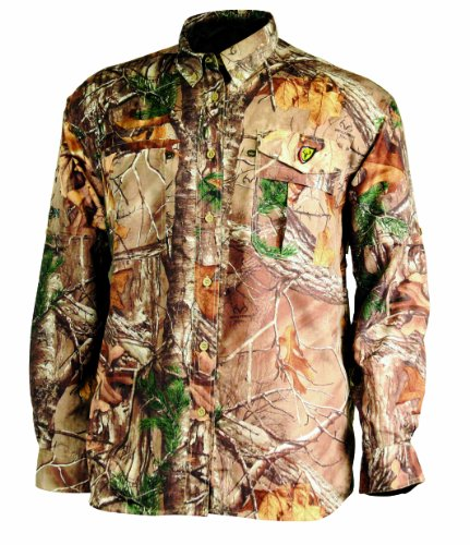 scentblocker recon lite shirt