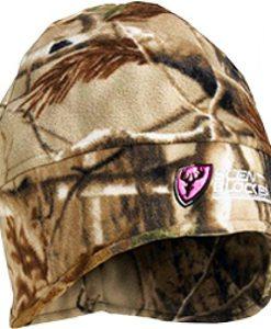 scent blocker sola women's fleece watch cap