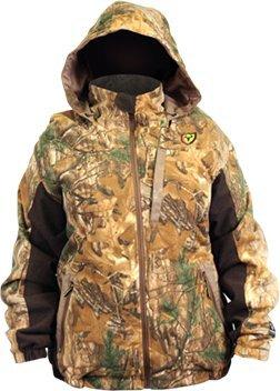 scentblocker sola women's protec hd jacket
