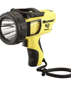 streamlight waypoint-yellow-120v-ac-