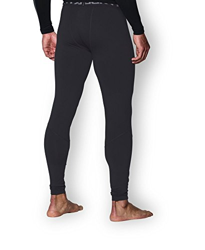 under armour men's ua coldgear® infrared fitted leggings