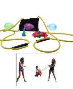 water sports water balloon launcher