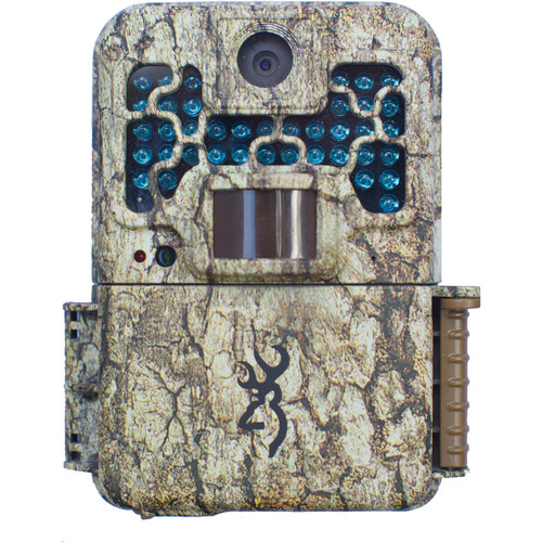 browning recon force full hd video trail camera