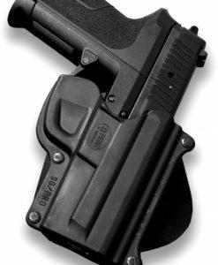 fobus paddle holster cz 2075 rami / 75 sp-01 / 75 compact.40 cal