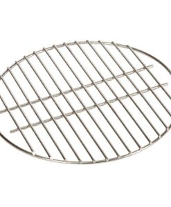 big green egg stainless-steel-grid-
