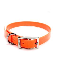 valhoma hunting plastic collar - 1in