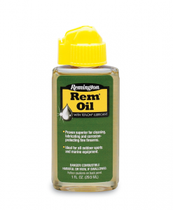remington rem oil 1 oz. squeeze bottle