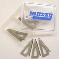 muzzy 100 grain mx-4 replacement blades