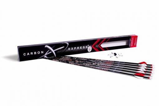 carbon express maxima hunter 6 pk.