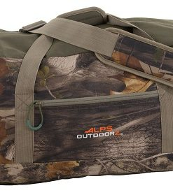 "alps outdoorz 30"" trilogy duffle"