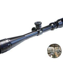 bsa sweet series .223 riflescope