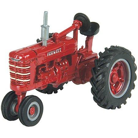 ertl john deere farmall tractor