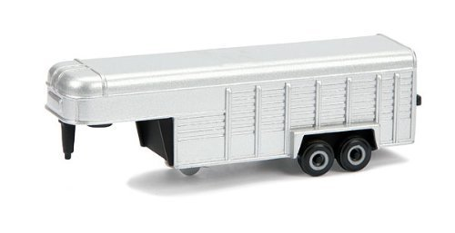 ertl toys livestock trailer collect n play series
