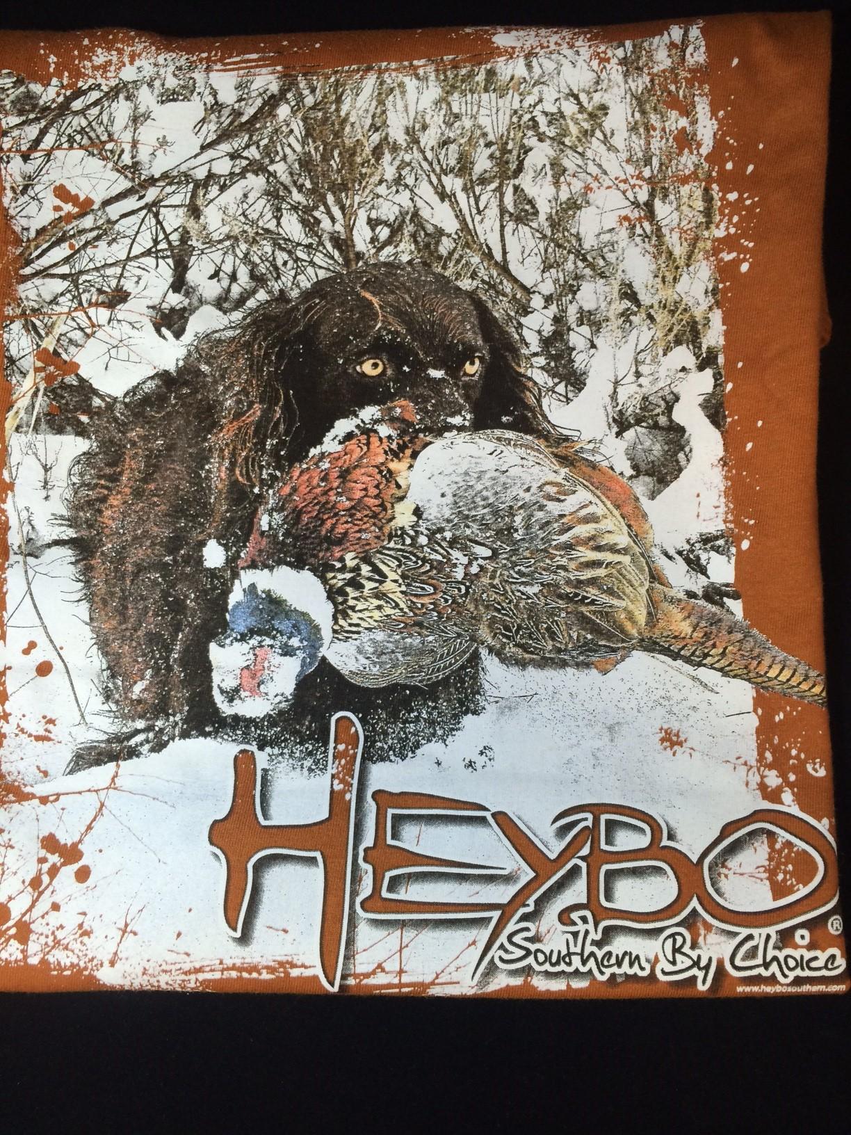 294c306b Heybo Boykin Short Sleeve Tee   Safford Trading Company