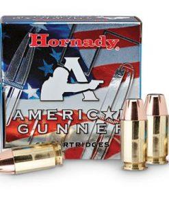 hornady american gunner .380 acp 90 grain xtp