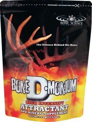 wildgame innovations bonedmonium deer attractant