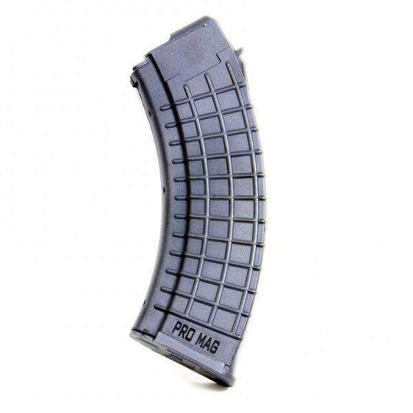 promag ak-a1 - ak-47 7.62x39mm (30)rd black polymer magazine