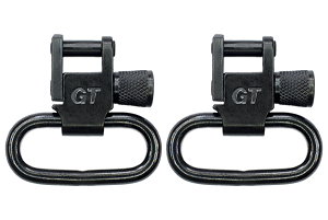 "grovetec locking swivels 1"" loops"