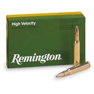remington .35 rem. 150 grain psp core-lokt