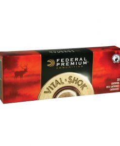 federal premium 300 win. short magnum