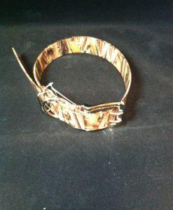 valhoma hunting plastic collar - 1 1/2 in