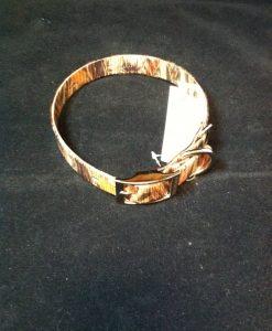 valhoma hunting plastic collar - 3/4 in