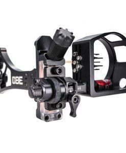 custom bow equipment sniper pro x sight 5 pin