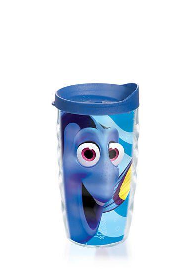 tervis disney/pixar - finding dory colossal 10 oz. wavy tumbler
