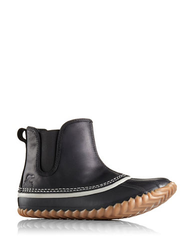 sorel women's out n about chelsea boot