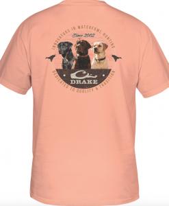 drake three amigos t-shirt s/s